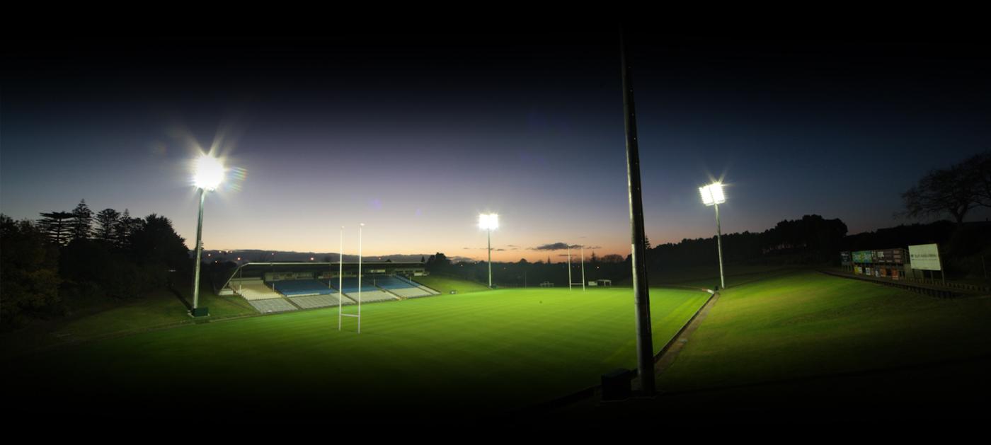 Sports Stadium Lighting